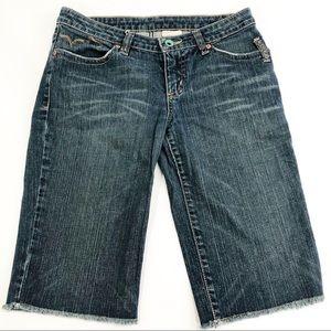 Volcom Stone Bermuda Shorts Size 5